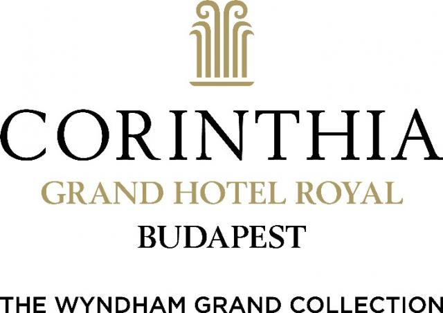 Grand Hotel Royal logó